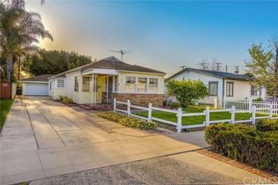 866 N Grand Street, Orange, CA 92867 - MLS#: PW18081379