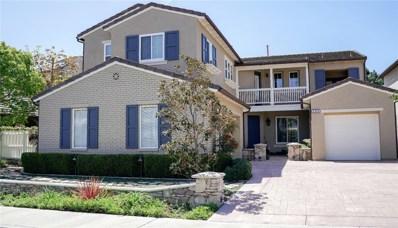 110 Via Monte Picayo, San Clemente, CA 92673 - MLS#: PW18081395