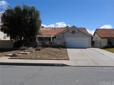 209 Noga Avenue, San Jacinto, CA 92582 - MLS#: PW18081455