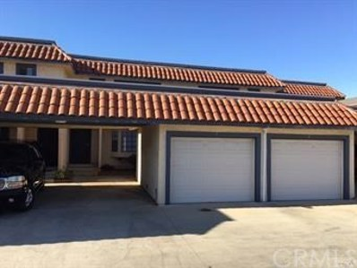 409 W Mountain View Avenue UNIT 7, La Habra, CA 90631 - MLS#: PW18081459