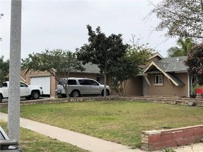 12791 Chaparral Drive, Garden Grove, CA 92840 - MLS#: PW18081606