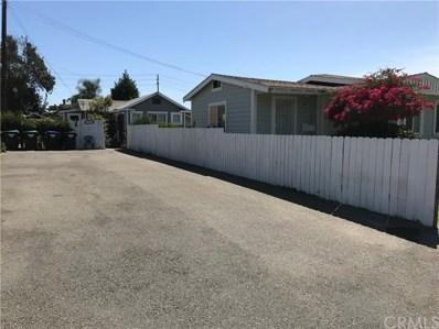 18802 E Center Avenue, Orange, CA 92869 - MLS#: PW18081648