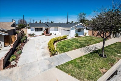 325 E Quincy Avenue, Orange, CA 92867 - MLS#: PW18081660