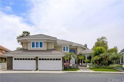 14 Rockingham Drive, Newport Beach, CA 92660 - MLS#: PW18081681