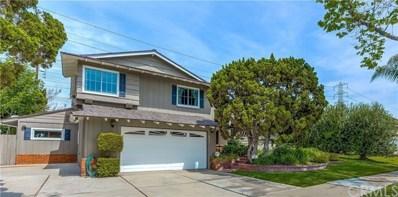 611 E Trenton Avenue, Orange, CA 92867 - MLS#: PW18081685