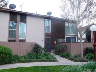 1086 Cabrillo Park Drive UNIT B, Santa Ana, CA 92701 - MLS#: PW18081786