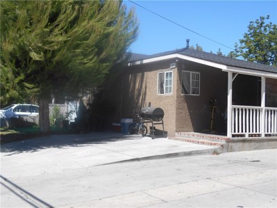 1509 French Street, Santa Ana, CA 92701 - MLS#: PW18081951