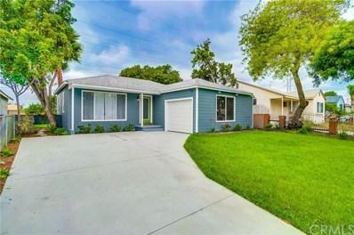 14621 S Denver Avenue, Gardena, CA 90248 - MLS#: PW18081976