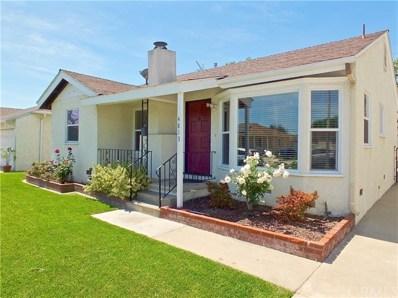 4813 Montair Avenue, Long Beach, CA 90808 - MLS#: PW18082129