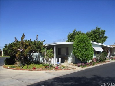 3779 Lake Glen Drive UNIT 144, Yorba Linda, CA 92886 - MLS#: PW18082188