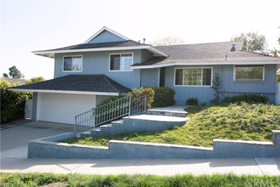 29519 Stonecrest Road, Rancho Palos Verdes, CA 90275 - MLS#: PW18082303