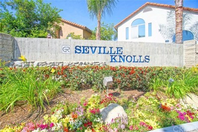 2775 Pointe Coupee, Chino Hills, CA 91709 - MLS#: PW18082318