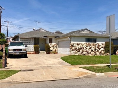 745 E 154th Street, Compton, CA 90220 - MLS#: PW18082347