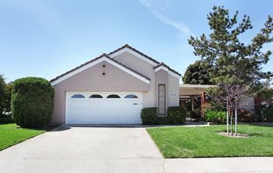 5079 Ovalo, Laguna Woods, CA 92637 - MLS#: PW18082391