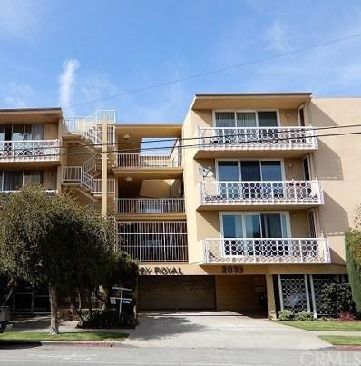 2033 E 3rd Street UNIT 1C, Long Beach, CA 90814 - MLS#: PW18082409