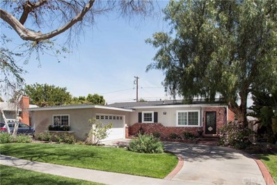 2236 Lomina Avenue, Long Beach, CA 90815 - MLS#: PW18082509