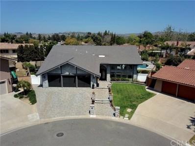 10672 Dorothy Circle, Villa Park, CA 92861 - MLS#: PW18082526