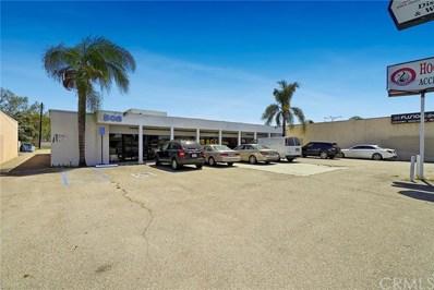 508 S Brookhur Street, Anaheim, CA 92804 - MLS#: PW18082553