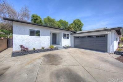 4843 Klamath Street, Los Angeles, CA 90032 - MLS#: PW18082570