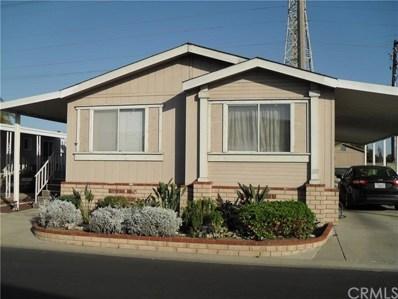 3595 Santa Fe Avenue UNIT ACE203, Long Beach, CA 90810 - MLS#: PW18082603