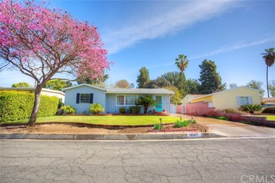 14007 Russell Street, Whittier, CA 90605 - MLS#: PW18082730