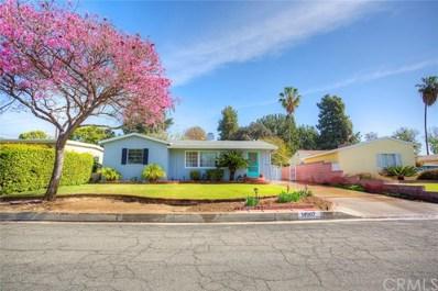 14007 Russell Street, Whittier, CA 90605 - MLS#: PW18082730