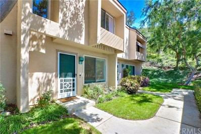 307 N Singingwood Street UNIT 12, Orange, CA 92869 - MLS#: PW18082787