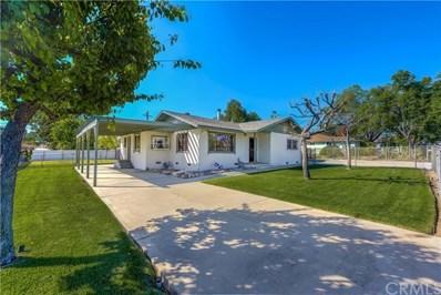 7473 El Cerrito Road, Corona, CA 92881 - MLS#: PW18082908