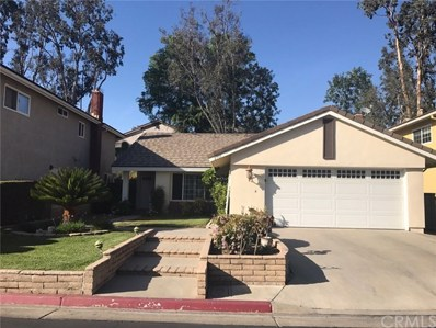 2715 Baycrest Place, Fullerton, CA 92833 - MLS#: PW18082950