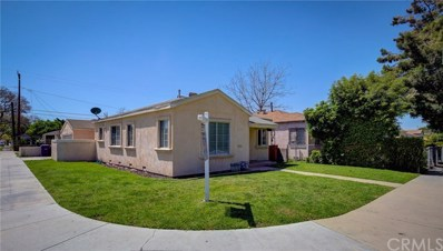 1724 E Poinsettia Street, Long Beach, CA 90805 - MLS#: PW18083267