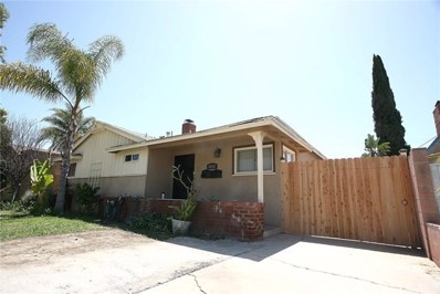 8202 8th Street, Buena Park, CA 90621 - MLS#: PW18083283