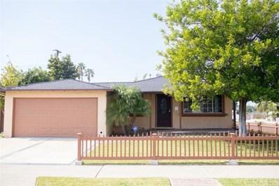 160 S Thomas Street, Orange, CA 92869 - MLS#: PW18083388