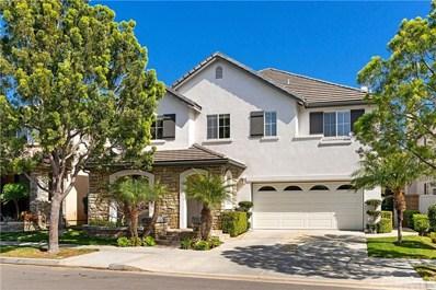 32 Capistrano, Irvine, CA 92602 - MLS#: PW18083402