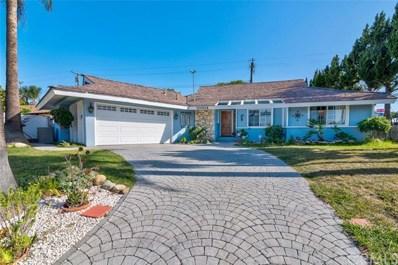15004 Weeks Drive, La Mirada, CA 90638 - MLS#: PW18083428