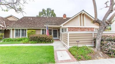 1 Fieldflower UNIT 8, Irvine, CA 92614 - MLS#: PW18083473