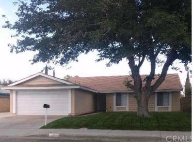 44108 Gingham Avenue, Lancaster, CA 93535 - MLS#: PW18083487