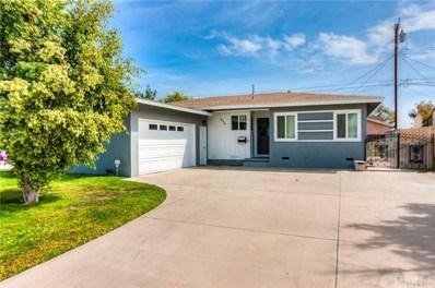 636 W Roberta Avenue, Fullerton, CA 92832 - MLS#: PW18083538