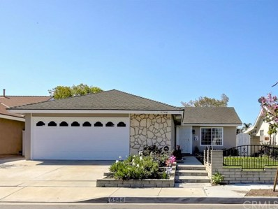 6544 Teakwood Street, Cypress, CA 90630 - MLS#: PW18083610