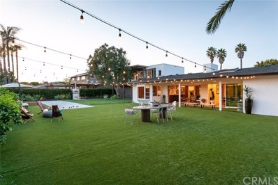1201 Marian Lane, Newport Beach, CA 92660 - MLS#: PW18083614