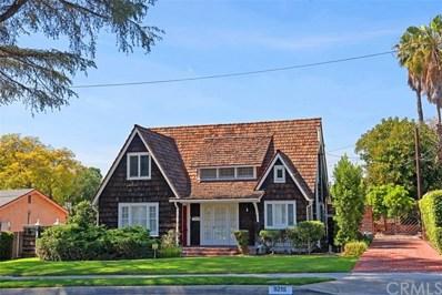 9215 Gunn Avenue, Whittier, CA 90605 - MLS#: PW18083743