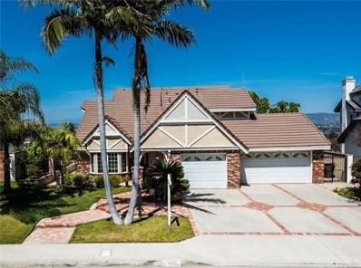 5085 E Greensboro Lane, Anaheim Hills, CA 92807 - MLS#: PW18083792