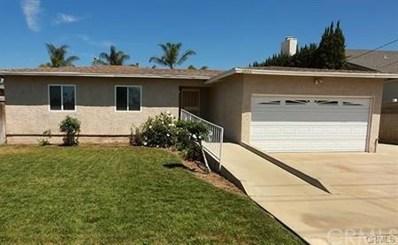 4535 E Bond Avenue, Orange, CA 92869 - MLS#: PW18083841