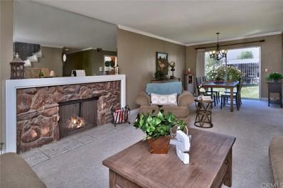 1781 Ravencrest Drive, Brea, CA 92821 - MLS#: PW18083888
