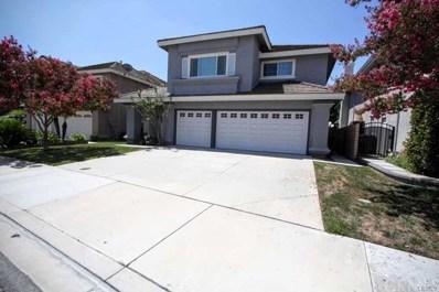 16284 Cordovan Court, Chino Hills, CA 91709 - MLS#: PW18083946