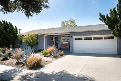 2258 E Sandalwood Place, Anaheim, CA 92806 - MLS#: PW18084133