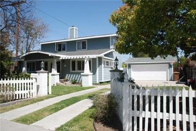 926 N Raymond Avenue, Fullerton, CA 92831 - MLS#: PW18084177