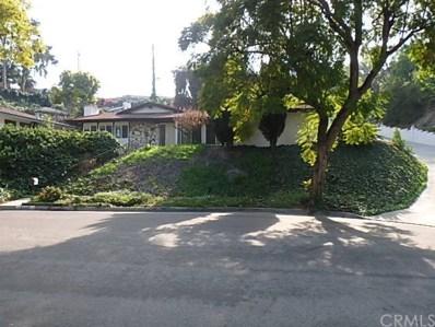 2607 Ticatica Drive, Hacienda Hts, CA 91745 - MLS#: PW18084319