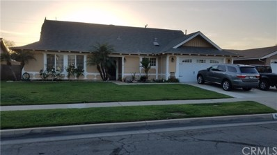 613 S Marjan Street, Anaheim, CA 92806 - MLS#: PW18084395