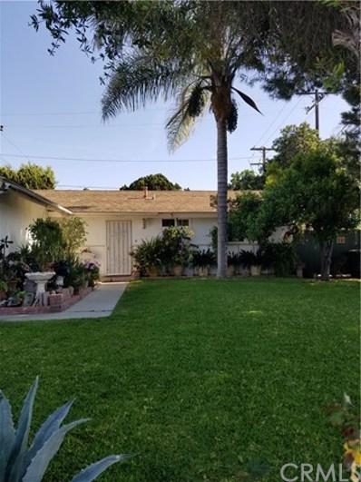 12602 Stillman, Lakewood, CA 90715 - MLS#: PW18084406