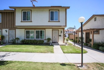 460 Carriage Drive UNIT 393, Santa Ana, CA 92707 - MLS#: PW18084446